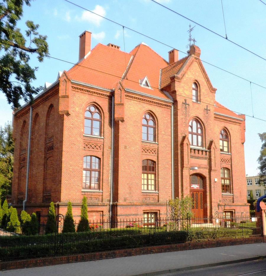 Centrum Edukacji Nauczycieli w Toruniu