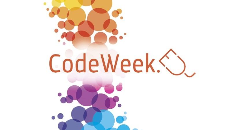 Europejski Tydzień Kodowania Code Week 2019