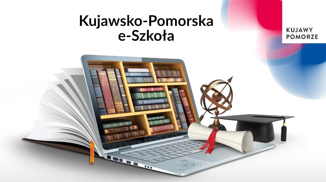 Kujawsko-Pomorska e-Szkoła