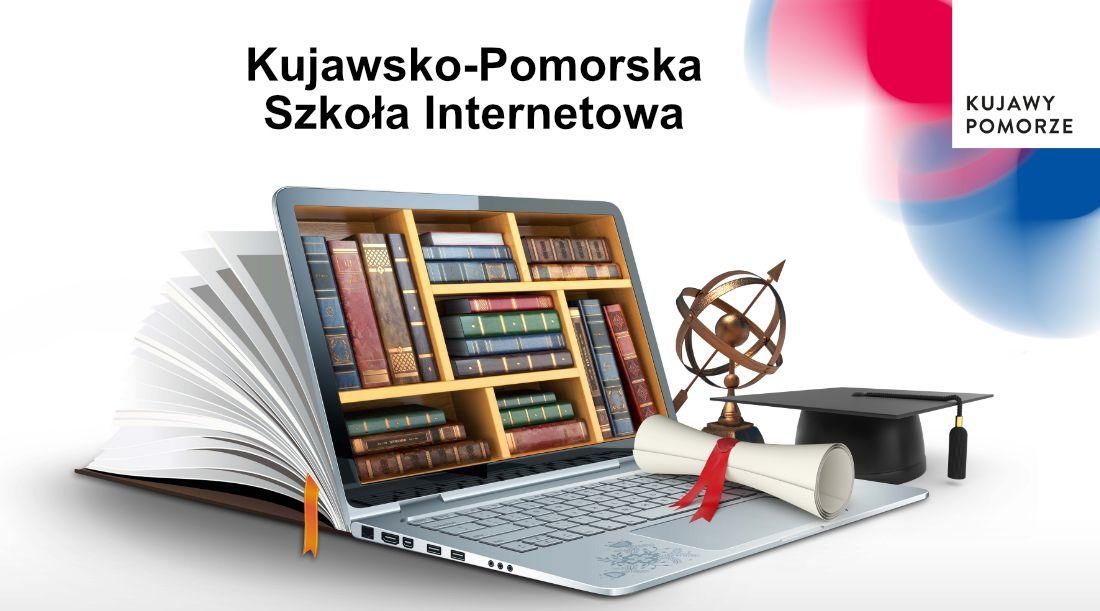 Drugi rok szkolny z Kujawsko-Pomorską Szkołą Internetową za nami